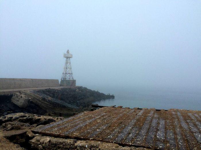 Fog in old dock Eyemnaturelover Relaxing Getting Inspired Fog Popular Photos