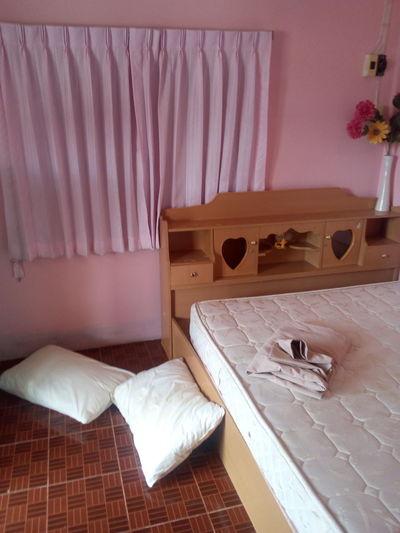 Curtain Bedroom