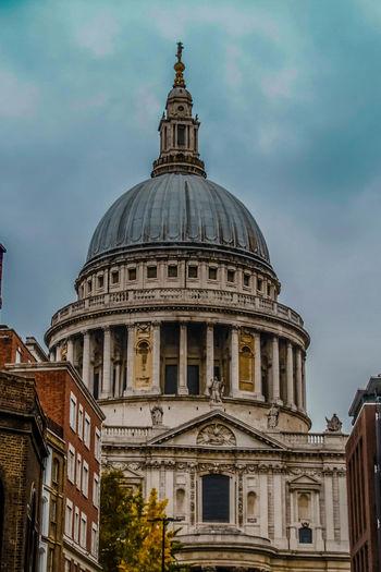 Day London London_only LONDON❤ No People Tourism Tourist Tourist Destination