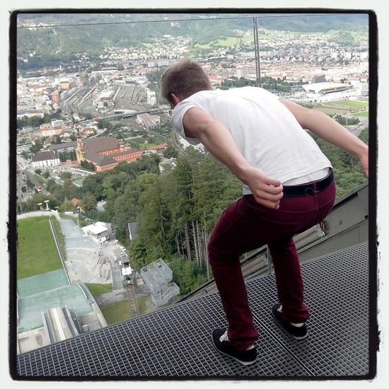 Innsbruck Olympiaschanze