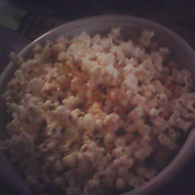 Alguem quer ? Popcorn Amô Nada Melhor <3