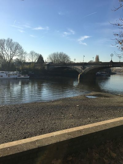 Kew Bridge