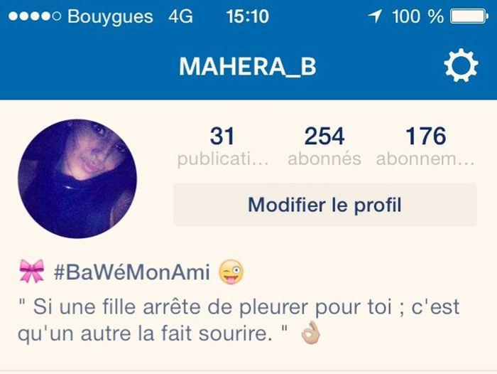 Instagram Girl Addme Id French Girl Followme Enjoying Life