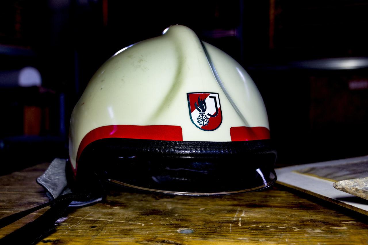 helmet, indoors, nautical vessel, headwear, no people, close-up, day