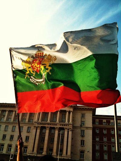 ДАНСWithMe Bulgaria Protests Bulgaria Sofia