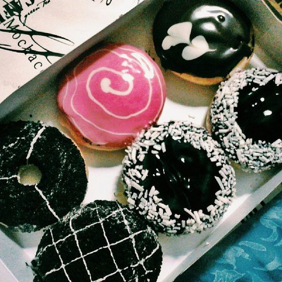 Forever and always! Jcodonuts