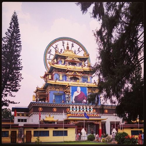 Goldentemple Coorg
