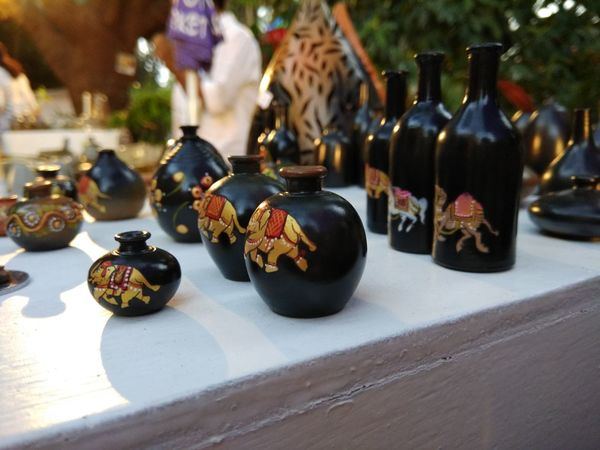 EyeEm Selects First Eyeem Photo RajasthanArt Pottery Art