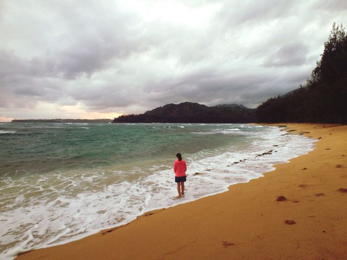 Open Edit From The Archives Hawaii Beach Relaxing Moment Lens Make Moments Outdoors