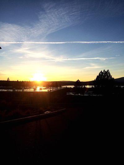 Oregon isn't all that bad