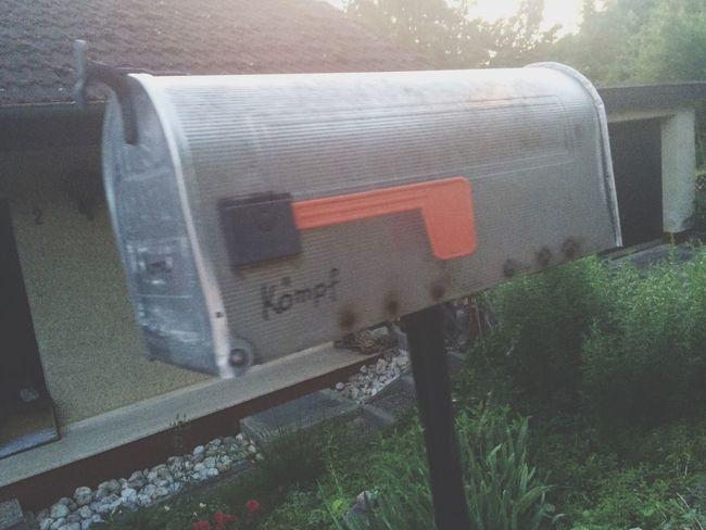 U.S. Mail Box Oldschool Nice EyeEm Gallery