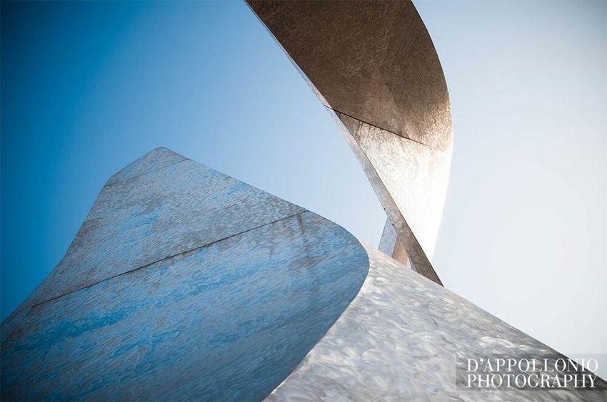 Milano Expo 2015 MilanoExpo Daniellibeskind Architecture Architecturephotography Lines And Shapes Skyarchitecture