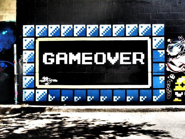 Texas Dallas Tx Gameover Super Mario