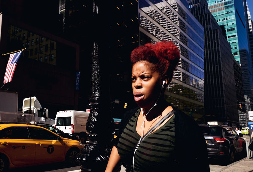 28mm Lens Beauty In Nature Candid Colors Landscape Manhattan New Realpeople Relaxing Street Photography Streetphotography The Street Photographer - 2017 EyeEm Awards