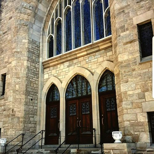 Architecture Outdoors Church History Architecturelovers