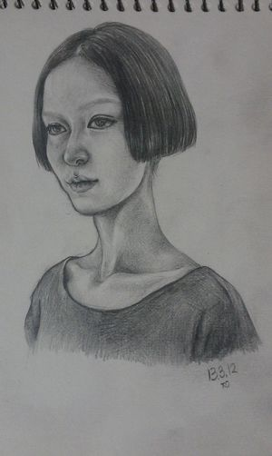 start! Art Drawing