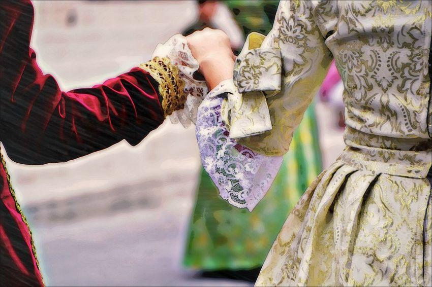 Particular Part Of Historic City Sulmona Historical Event Giostra Cavalleresca Sulmona Abruzzo - Italy Medioeval Medioeval Dress Costumi  History Corteo Storico Hands Cavalleria Original Experiences