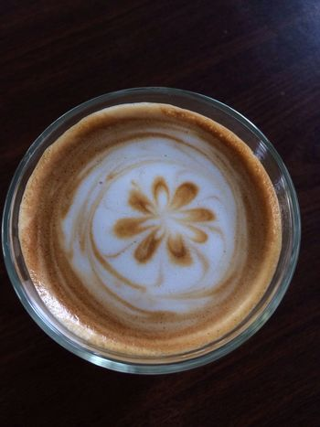 flover Cosmffee Coffee ☕