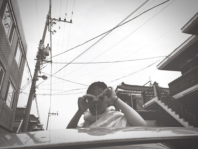 see Seeing The Sights Sunroof Darkness And Light Blackandwhite Blackandwhite Photography Black And White