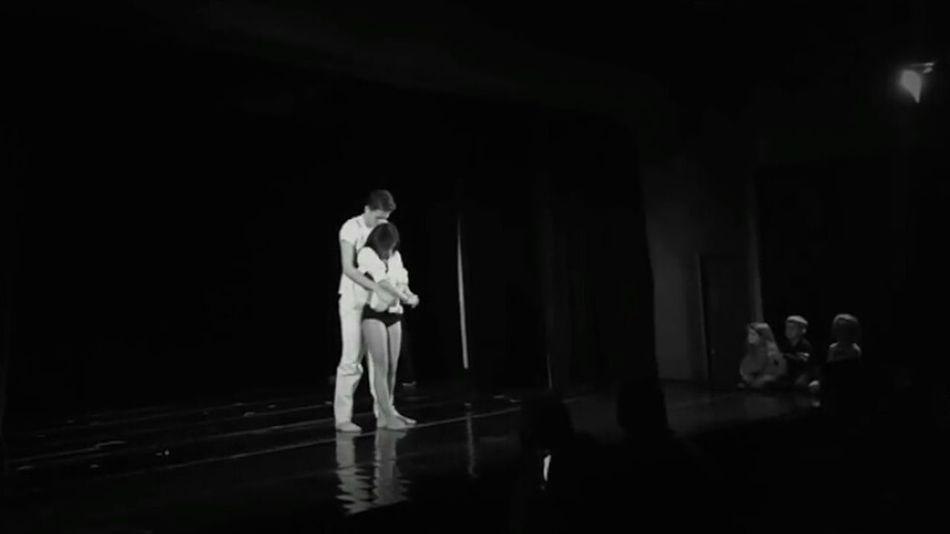 Blackandwhite Sabrina Followme Lovemylife Balerina Dancer Contemporary Dance Love