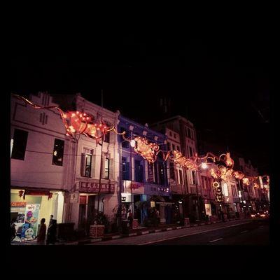 Chinatown Yearofthehorse Chinese