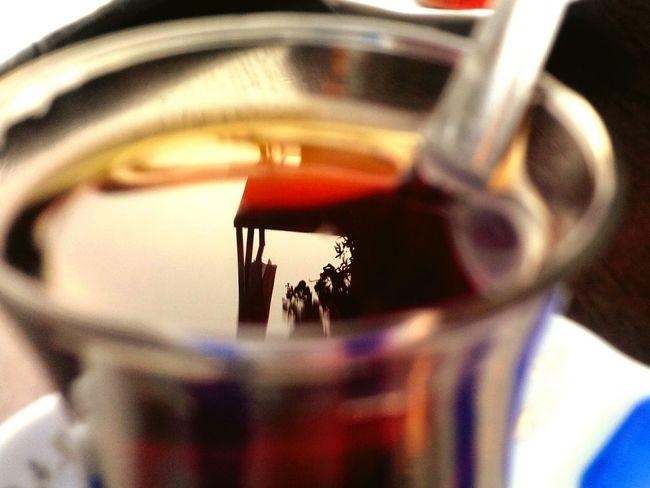 Streetphotography çay Tea Yansıma Sonbahar Autumn Muhabbet Fondness Reflection