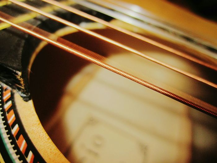 Classic Guitar Just Playing Some Chords Guitar Love For The Love Of Music The Week On EyeEm