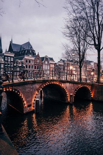 Amsterdam's