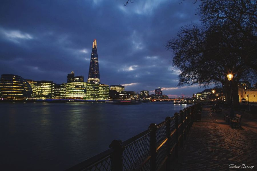 Landon London Shard Cityhall Thames River Southbank London Night Travel Destinations Architecture Tower City Bridge - Man Made Structure Tourism Cityscape Outdoors Cloud - Sky Water Sky Business Finance And Industry River Urban Skyline Travel Landscape Vacations Built Structure History First Eyeem Photo