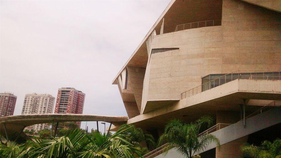 Cidade das artes Architecture Brasil Couchsurfing Carioca Riodejaneiro Inspire The Architect - 2016 EyeEm Awards