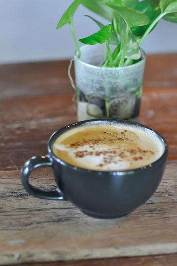 coffee ,