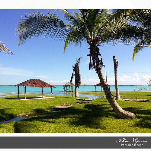 Pasión por la fotografía Bacalar Quintana Roo OPB