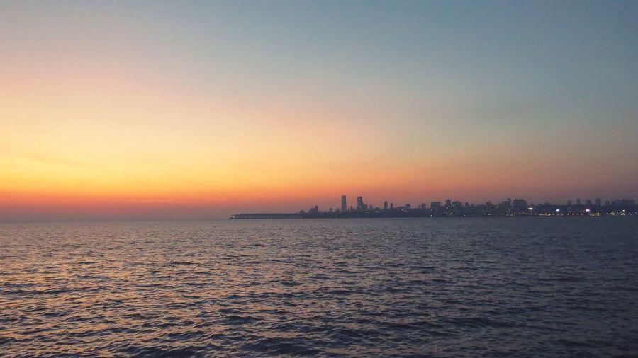 Mumbai India Sunset Travel Photography Eye4photography  EyeEm Gallery Beautiful