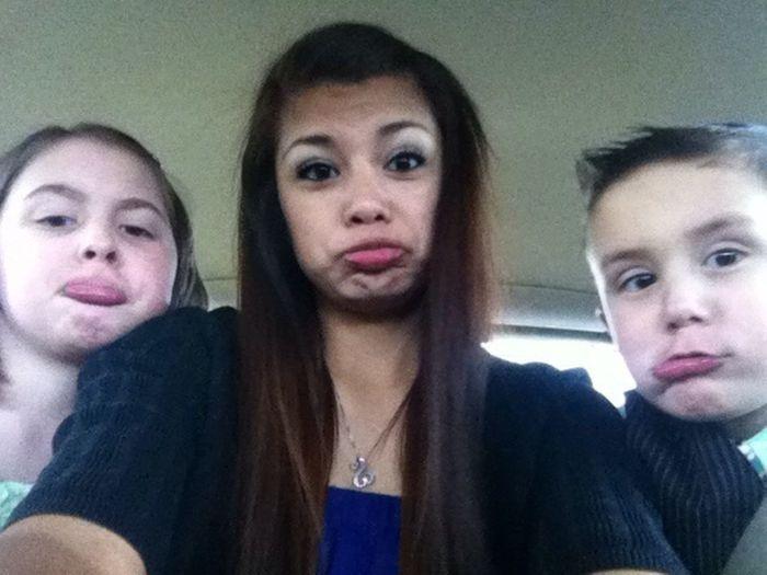 Our Sad Face