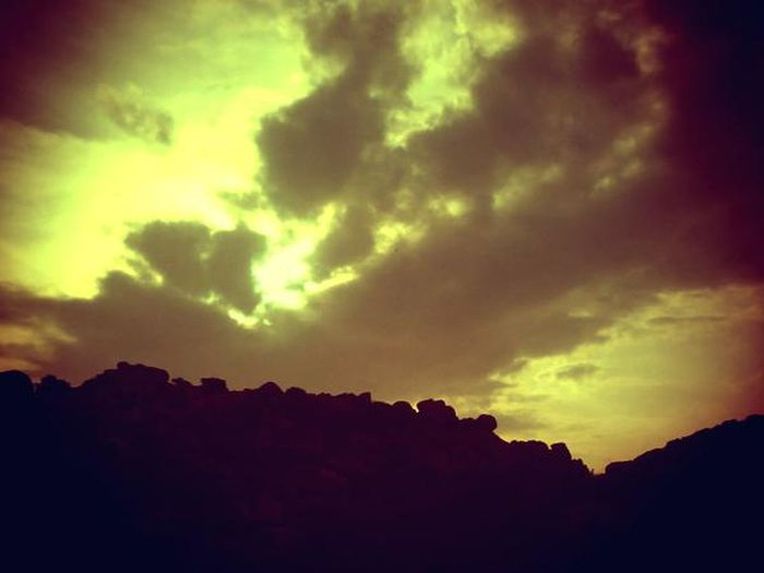 Sunset Summer Views Beauty In Nature Cloud - Sky Sky Dramatic Sky Cloud Nature Majestic Praveenrajpurohitunn