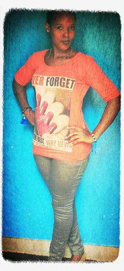 am happy to be black beauty