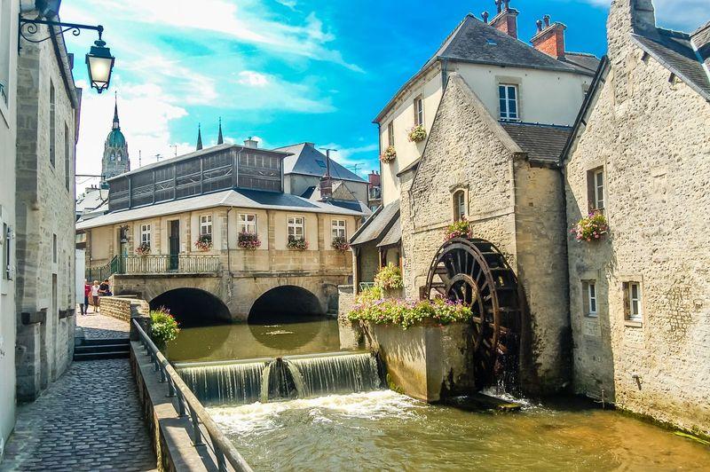 Bayeux Tourism
