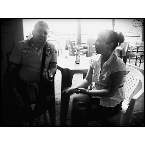 Beer_conversation. Summer Summer14 Conversation Alittlelessconversation beer bar igersAbruzzo igersItalia igersTeramo black&white instamood jj instapic