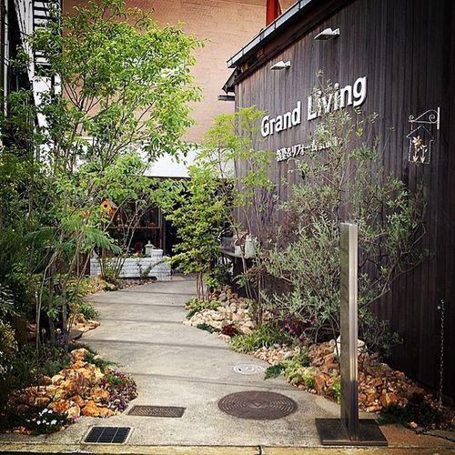 instagram始めました☆ #grandliving#注文住宅#大阪#建築家#architecture#羽曳野#interior