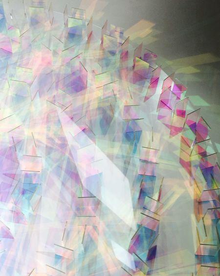 Reflection Reflections Prism Prismacolor Prisma Prismatic Colors CMYK RGB