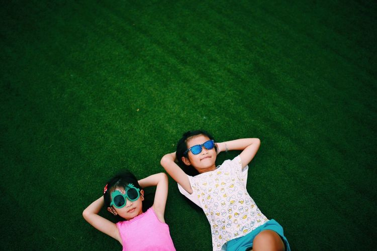Relaxation Sunglasses Children Only Portrait Fun First Eyeem Photo Fresh On Market 2017