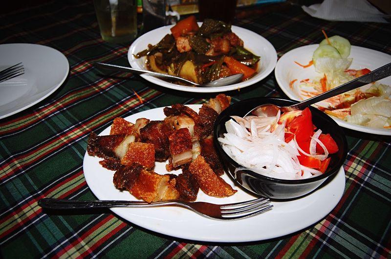 Food Asian Food