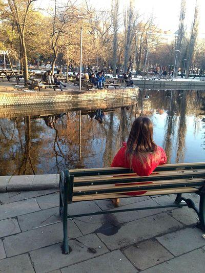 Ankara'nın havası başka :) First Eyeem Photo
