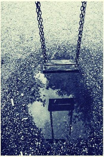 Swing Empty Swing