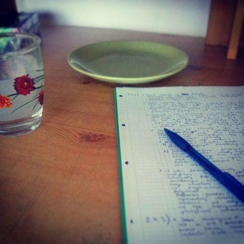 Studying Actually Dying Nauka tylko po co