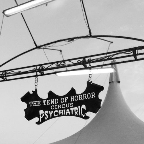 THAT WAS AMAZING!! Circus Psychiatric Psychiatriccircus Theatre Teatro Mad Pazzia Psycho Live Picoftheday Cuneo Italy GoingOut Horror