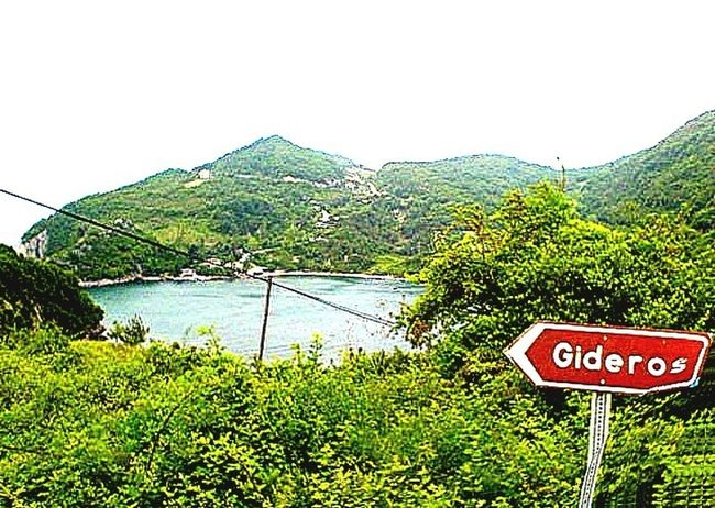 Gideros