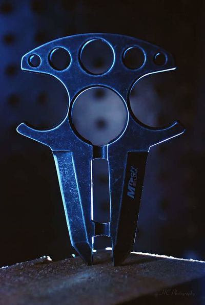 Man Made Object Photo Of The Day Photography Survival Blades Knives Knifes Sharpe Charlotte, NC