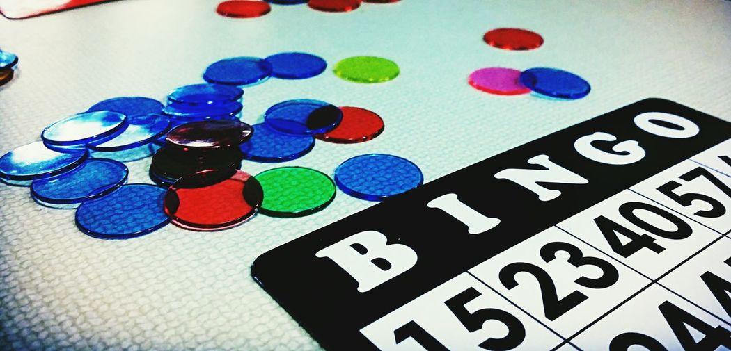 Bingo Dots