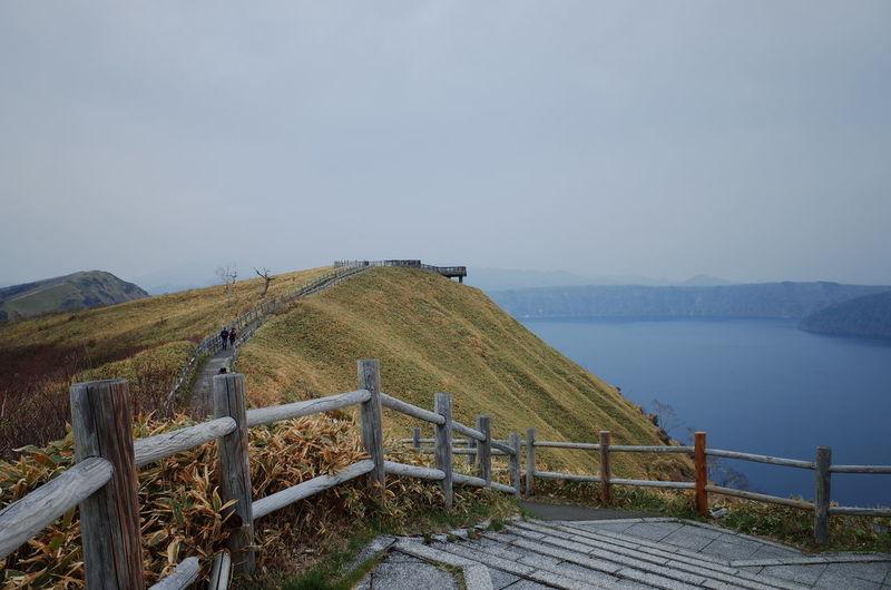 Travel Quiet Moments Lake Lake View Japan Hokkaido Natural Gr2 Ricoh Lake Water Tree Beauty Sky Landscape Watermill